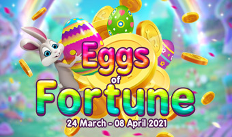 Eggs of Fortune