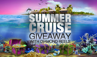 Summer Cruise Giveaway