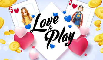 Love to Play